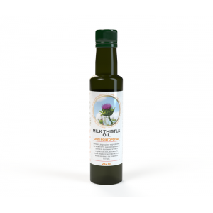 Масло Расторопши (Milk Thistle Oil) UA