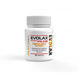 Эволакс плюс (Evolax Plus) UA