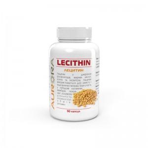 Лецитин Lecithin UA 90