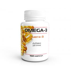 Омега-3 UA